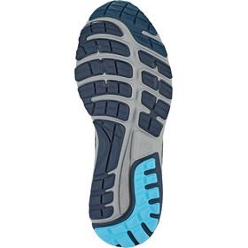 asics Gel-Cumulus 22 Zapatillas Hombre, azul/negro